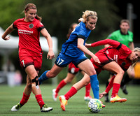 Seattle Reign 5-14-16